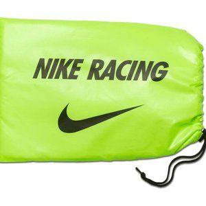 Nike Racing Track Field Drawstring Shoe Bag